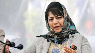 Photo of Interference in 35A and Article 370 will cause riot says, Mehbooba Mufti.