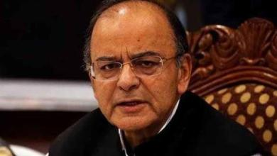 Photo of Former Finance Minister, Arun Jaitley passes away at the age of 66 at AIIMS.