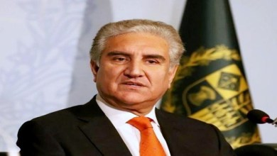 "Photo of We want to negotiate with India, we want peace: Shah Mehmood"", Pakistan's Foreign Minister"