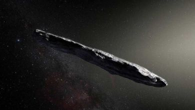 Photo of Mysterious Alien Object 'Oumuamua Is a New Type of Comet, Analyze Finds