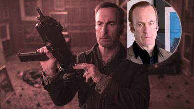 Photo of Bob Odenkirk Talks Nobody, Better Call Saul & His Dad Bod