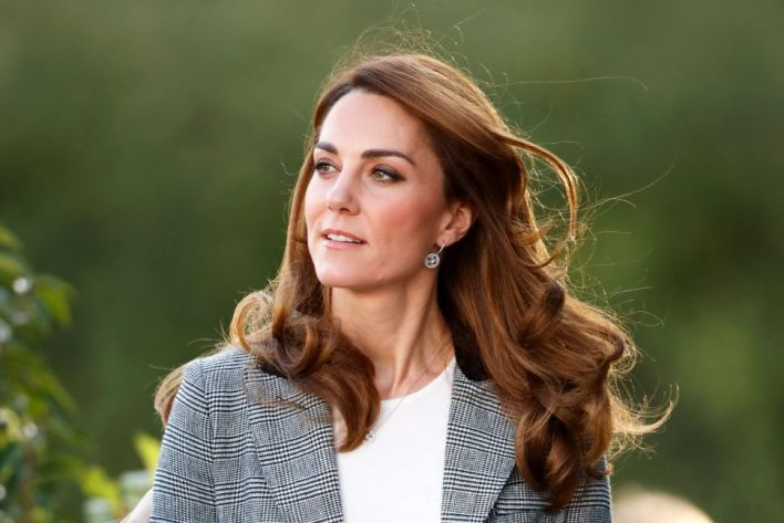 Kate Middleton Is Focused on Staying Strong for Her Family Right Now