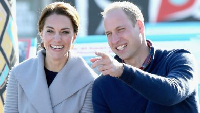 Photo of Kate Middleton, William May Return to Anmer Hall for Family Vacation