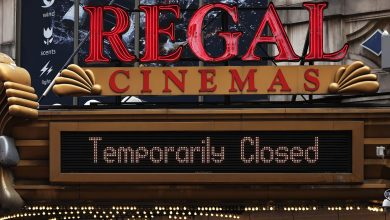 Photo of Regal Cinemas Head Hopes to Strike Deals With All the Main Studios
