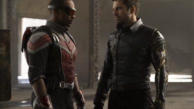 Photo of Falcon and the Winter Soldier Review: A Heroic Do-Above