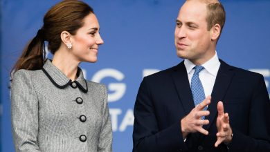 Photo of Kate Middleton Is Supportive of Prince William Right after Sussex Job interview