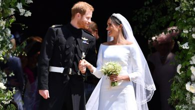 Photo of Meghan Markle and Prince Harry Did Not Marry in Mystery, For each Archbishop