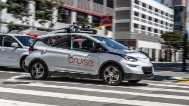 Photo of Microsoft Doubles Down On Self-Driving Autos With GM Partnership