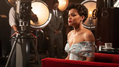 Photo of Oscars: How Andra Day Was Solid in The US vs. Billie Holiday break