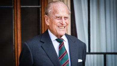 Photo of Prince Philip Wellbeing Update: Effective Surgical procedure for Heart Issue