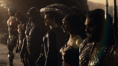 Photo of Zack Snyder's Justice League: What the Snyder Reduce Did Appropriate