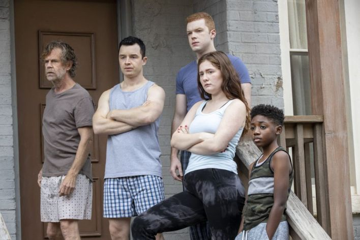 'Shameless' Has Ended, So When Can You Binge It All on Netflix?
