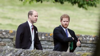 Photo of Prince Harry & Prince William Could Reconcile at Prince Philip Funeral