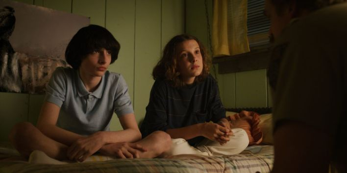'Stranger Things 4' May Not Debut Until 2022, Star Suggests