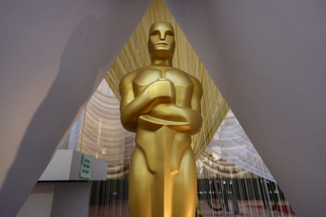 Oscars Predictions