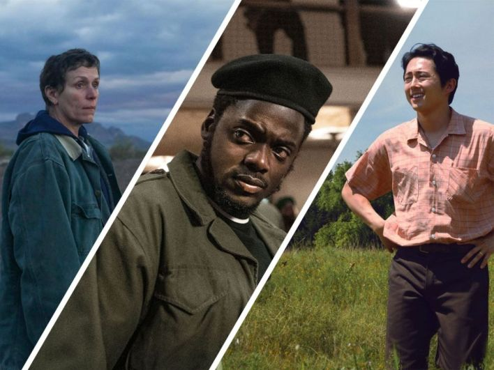 How Every Best Picture Nominee Was Sold to 2021 Oscars Voters