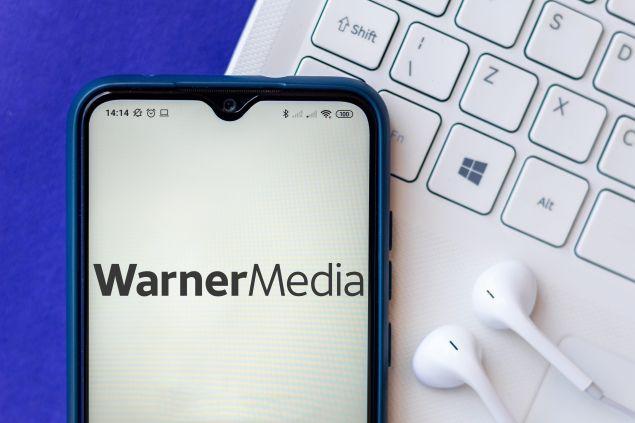 HBO Max Christopher Nolan WarnerMedia AT&T Stock