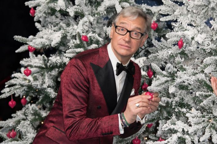 Exclusive: Paul Feig Has an Update on His Monster Movie 'Dark Army'
