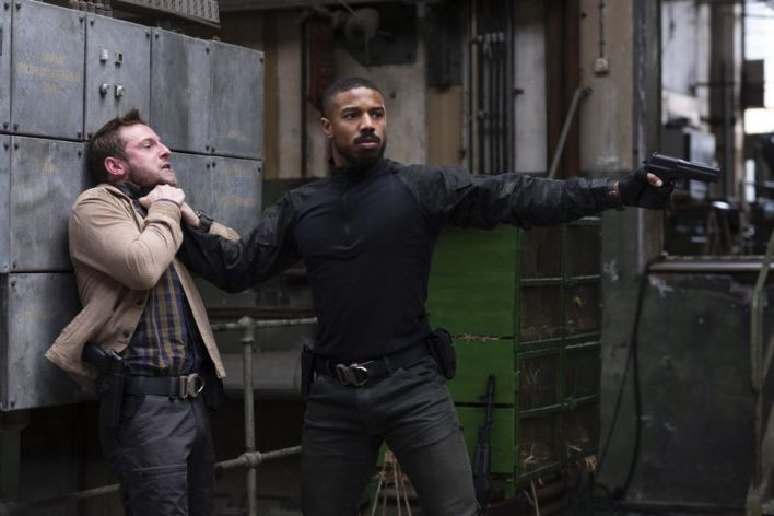 Without Michael B. Jordan, 'Without Remorse' Would Be a Washout