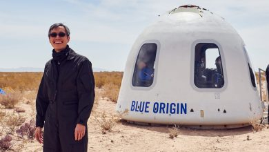 Photo of Jeff Bezos' Blue Origin Commences Selling Place Tourism Tickets in May perhaps