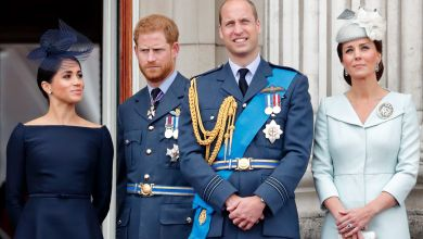 Photo of Meghan & Harry Privately Attained Out to William & Kate on Anniversary
