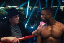 Photo of Michael B Jordan on Why Creed III Will not Aspect Sly Stallone's Rocky