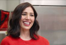 Photo of Michaela Conlin on Poor Vacation, Illustration, Why She Even now Enjoys Bones