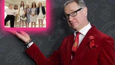 Photo of Paul Feig on Bridesmaids 10 Years Afterwards: Anniversary: Interview