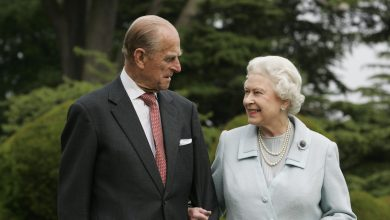 Photo of Prince Philip, Spouse of Queen Elizabeth, Lifeless at 99