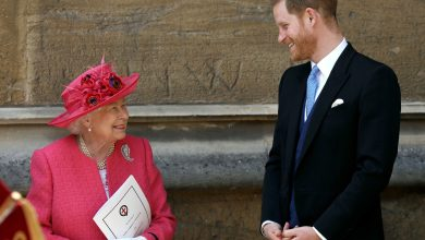 Photo of Queen Elizabeth Is Sympathetic to Prince Harry and Will Defend Him