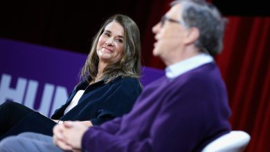 Photo of Bill and Melinda Gates Divorce: How Will They Split $146B Fortune
