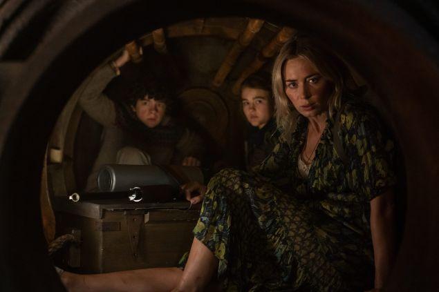 A Quiet Place II John Krasinski Emily Blunt Salaries