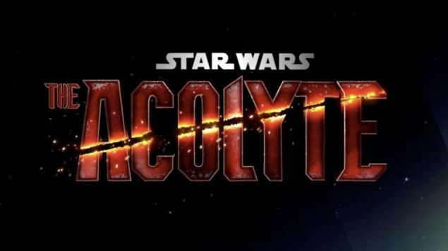 Star Wars The Acolyte Release Date