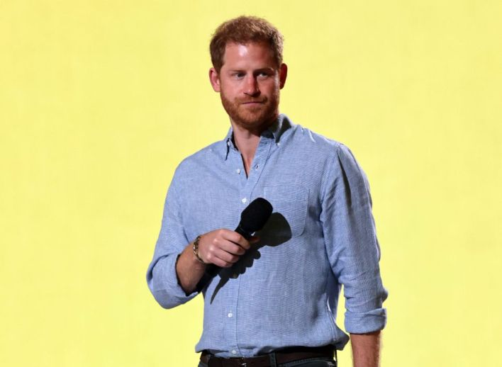 How the Royals Feel About Prince Harry's Latest Podcast Appearance