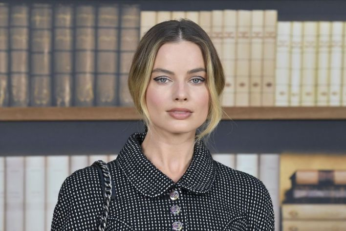 Margot Robbie Just Listed Her Hancock Park Home for $3.48 Million