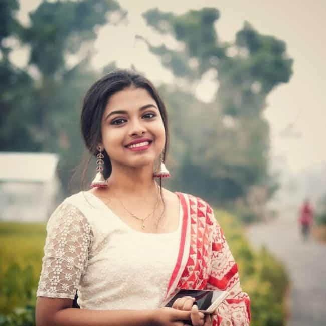 Arunita Kanjilal Biography, Height, Age, Boyfriend, Family & Wiki