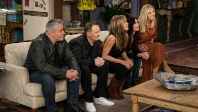 Photo of HBO Max's Buddies Reunion Drives Nostalgic Viewership Demand from customers