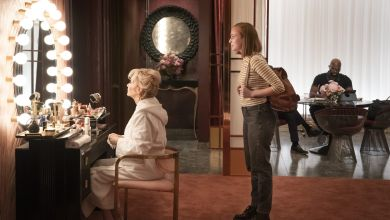 Photo of HBO Max's Hacks Punctuates TV's Newfound Focus on Woman Friendship