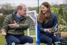Photo of Kate Middleton & Prince William Are Employing Gardener for Norfolk Household