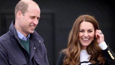 Photo of Kate Middleton & Prince William Return to St. Andrews Wherever Initial Achieved