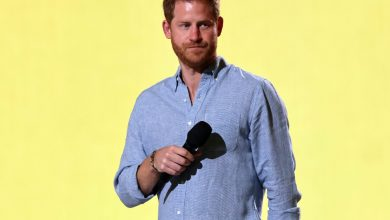 Photo of Prince Harry's Podcast Feedback Upset Prince William, Charles & Royals