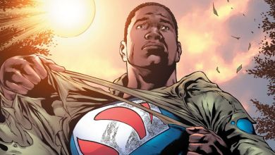 Photo of WB's Black Superman Could Go to A person of These Gifted Administrators