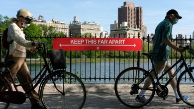 Photo of Where's the COVID Bike Growth Headed? Industry Insiders Weigh In