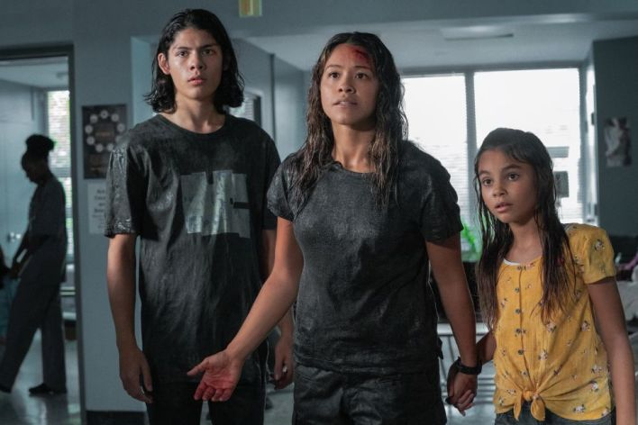 Netflix Dives Back Into the Thriller Genre With Gina Rodriguez's 'Awake'