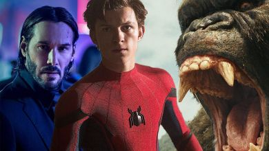 Photo of John Wick & King Kong Are Primed for Team-Ups a la Spider-Gentleman