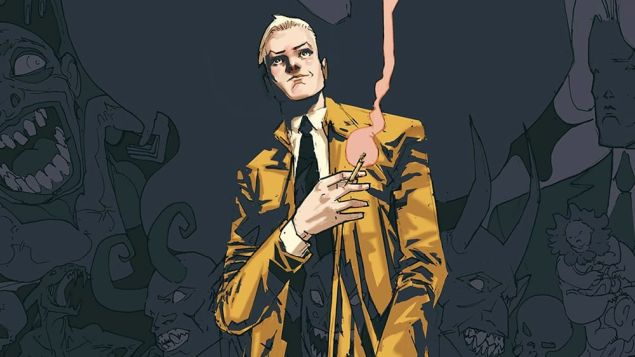 Constantine HBO Max Series