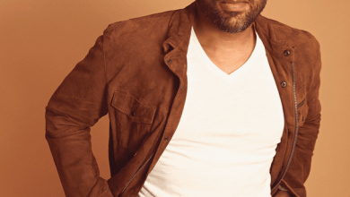 Photo of Black Widow and Handmaid's Tale Star O-T Fagbenle is Having a Minute