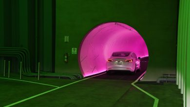 Photo of Elon Musk's Tedious Co. Opens Vegas Loop, Disappoints Tunnel Industry experts