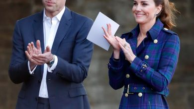 Photo of Kate Middleton Options Exclusive Celebration for Prince William's Birthday