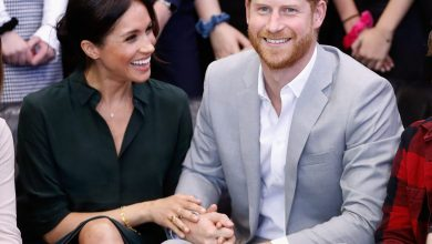 Photo of Meghan Markle, Prince Harry Will Consider Many Months of Parental Depart
